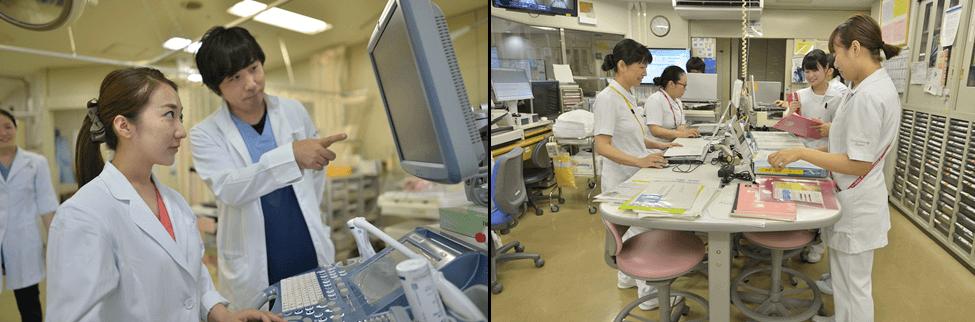 群馬大学医学部産科婦人科学教室